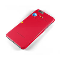 Pokedex Phone Case