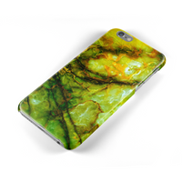 Green Marble Phone Case