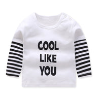 [104231] - Atasan Anak / Kaos Anak Import - Motif Cool Like You