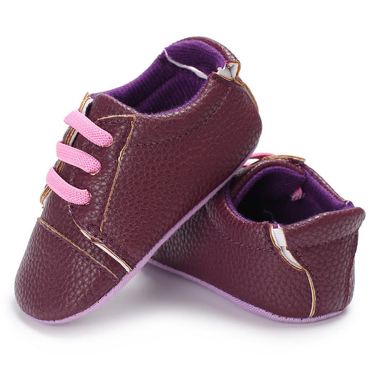 jual [105225] - Baby Shoes Prewalker 0 - 18 Bln - Motif Casual Strappy