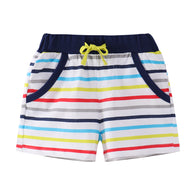 [357170] - Celana Training Anak  / Celana Santai Anak - Motif Rainbow Striped
