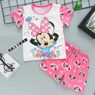 jual [2251116] - Daily Set Anak Usia 1 - 6 Thn - Motif Cute Minnie Pita