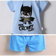 jual [2251168] - Daily Wear Anak Usia 9 Bln - 8 Thn - Motif The Little Batman