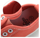 [106102-RED] - [ BEST SELLER ] Sepatu Kets Anak Pastel / Fashion / Casual [B9042]