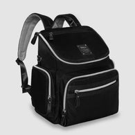 [BS1103-BLACK] - Advanced LAND Mommy Bag