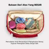 jual [BRAND-NEW] - Advanced LAND Mommy Bag [BS1103]