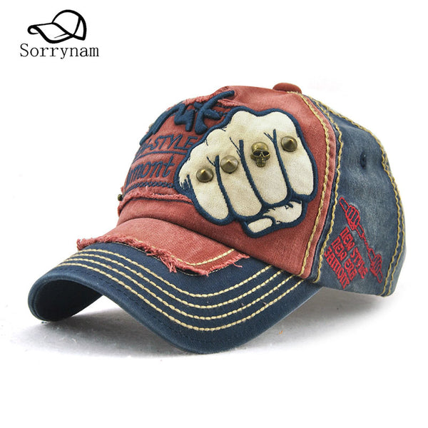Snapback Cap Baseball Cap Outdoor Fashion