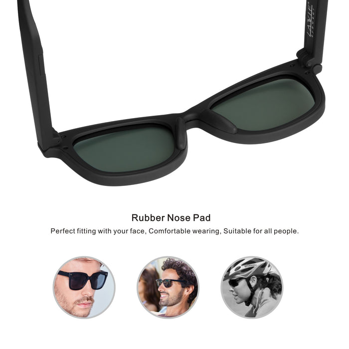 "Shadowtech Sunglasses ""Glam"" - HAYKU"