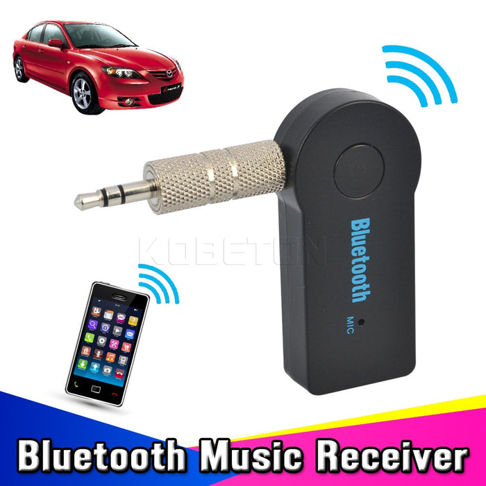 3.5mm Bluetooth Audio Receiver - HAYKU
