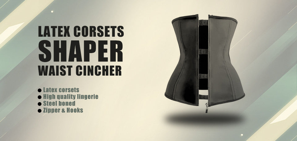 Hourglass Shaper - Cincher 3 in 1 - HAYKU