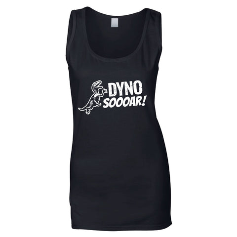 Dyno Soar! Women's Tank Top
