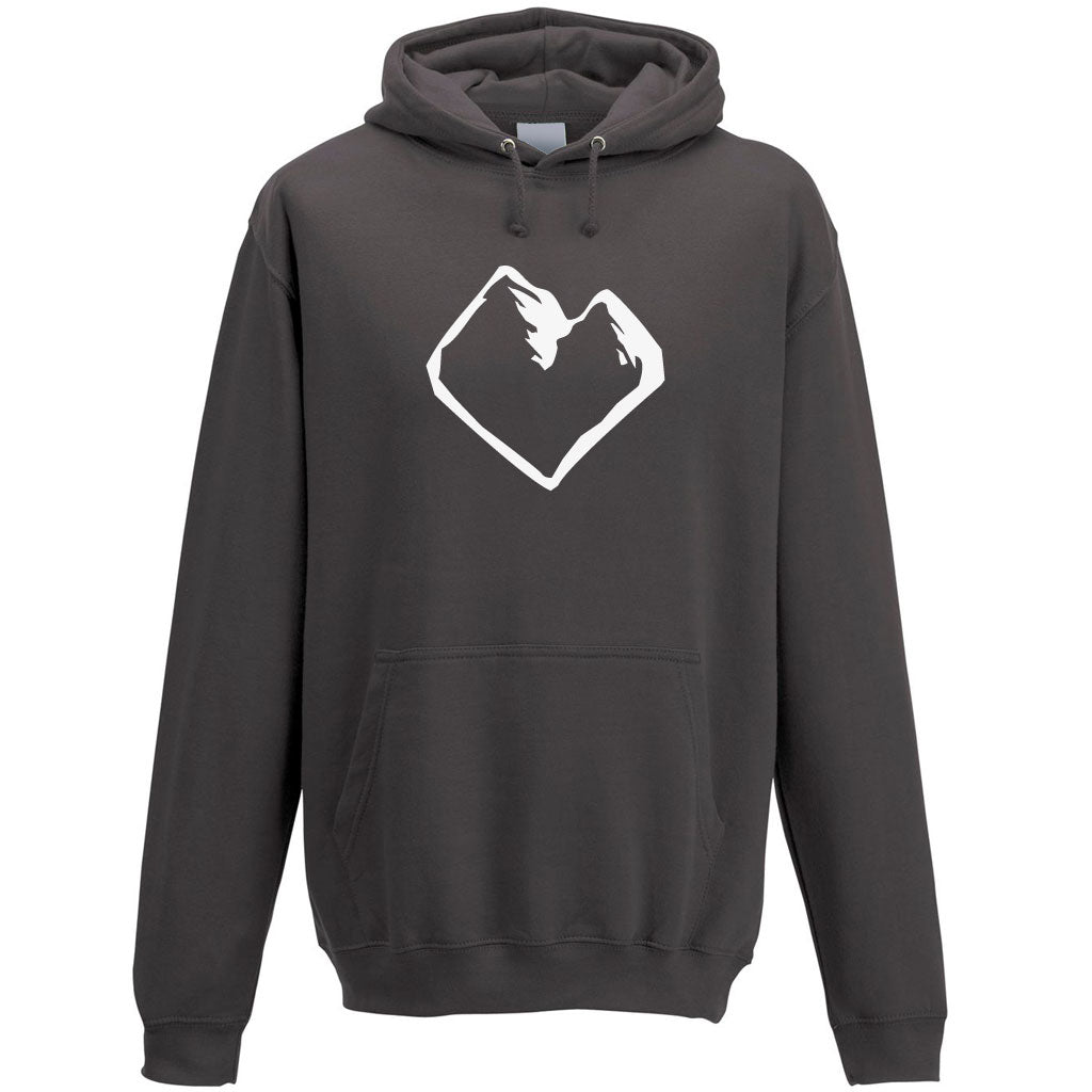 Mountain Heart Men's Hoodie