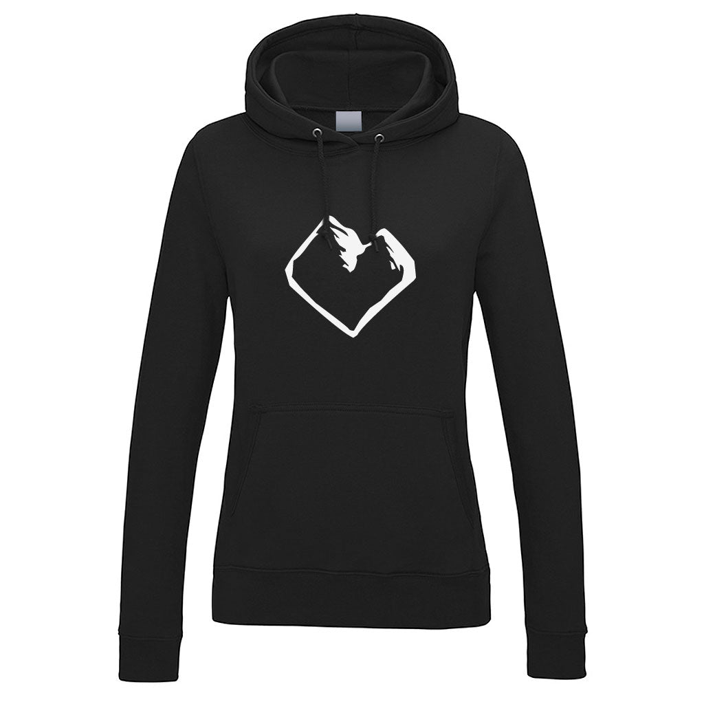 Mountain Heart Women's Hoodie