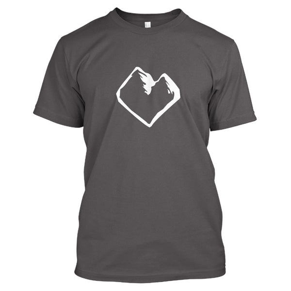 Mountain Heart Men's T Shirt