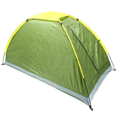 1 Person Camping Tent-My Outdoor Shop