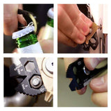 20 In 1 Stainless Steel Multi Tool-My Outdoor Shop