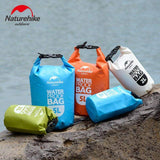 High Quality Dry Bags - 2L-My Outdoor Shop