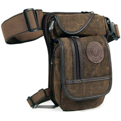 High Quality Leg Bag-My Outdoor Shop