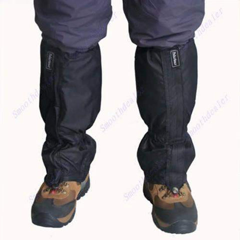 Hiking Gaiters-My Outdoor Shop