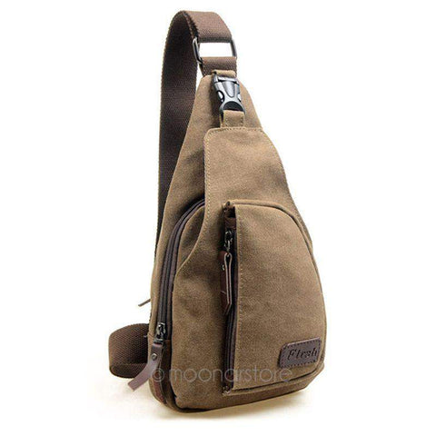 Military Messenger Bag-My Outdoor Shop