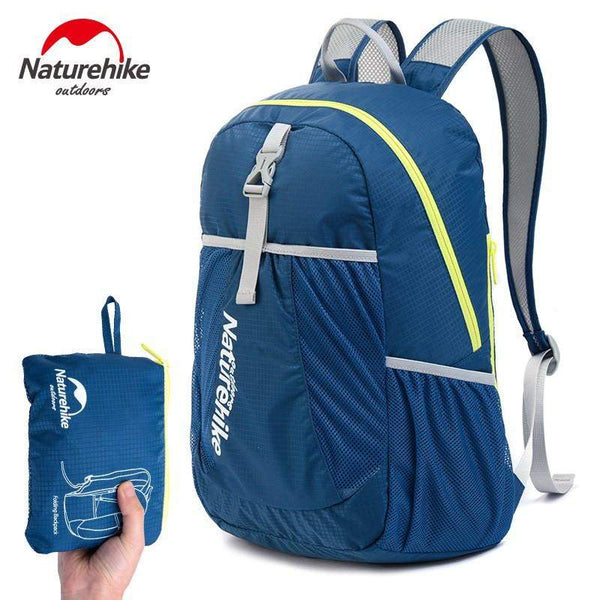NatureHike Folding Backpack-My Outdoor Shop