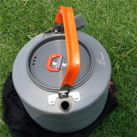 Outdoor Kettle-My Outdoor Shop