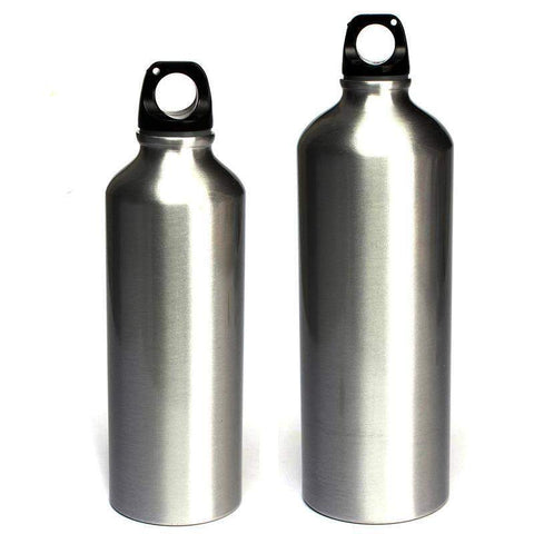 Stainless Steel Drinking Bottle - 18oz or 36oz-My Outdoor Shop