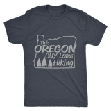 This Oregon Guy Loves Hiking-My Outdoor Shop