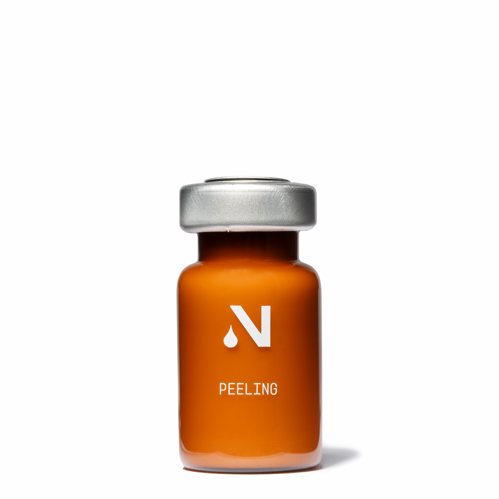 Peeling MINI 5ml - Naturtalent Cosmetics