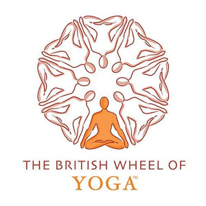 Yogandha launches at the British wheel of yoga congress