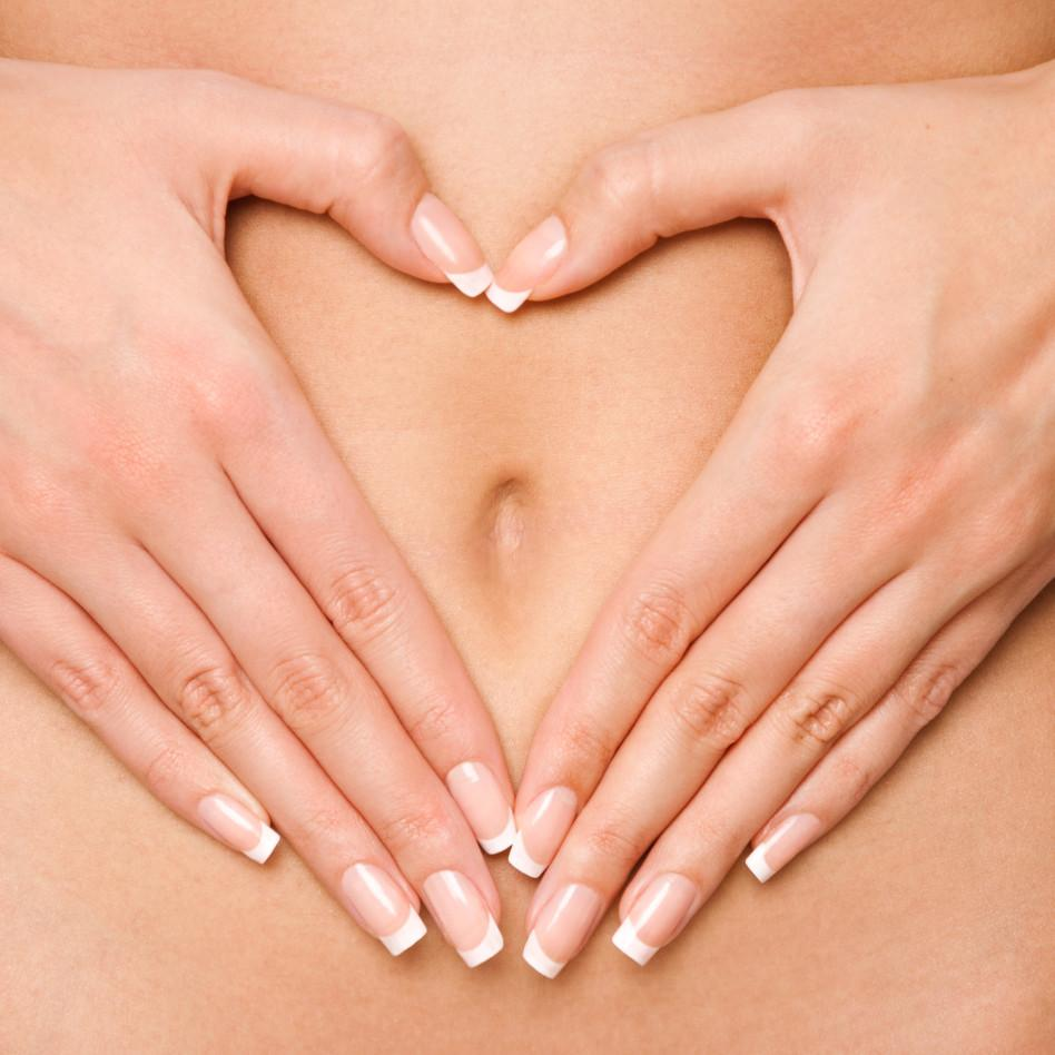 Say Goodbye to bloating - strengthen your Digestive Fire!