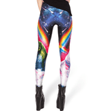 Ultimate Combat Leggins, , Unicorn Rhapsody, unicorn products, unicorn stuff
