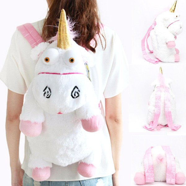 Despicable Me Unicorn Bag, , Unicorn Rhapsody, unicorn products, unicorn stuff