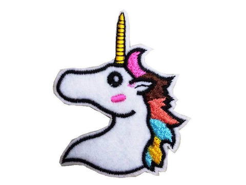 Fabulous - patch, , Unicorn Rhapsody, unicorn products, unicorn stuff