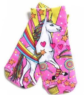Humiliate Yourself! Yiha Socks, , Unicorn Rhapsody, unicorn products, unicorn stuff