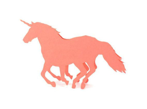 Forrest Unicorn Gump cards (50pack), , Unicorn Rhapsody, unicorn products, unicorn stuff