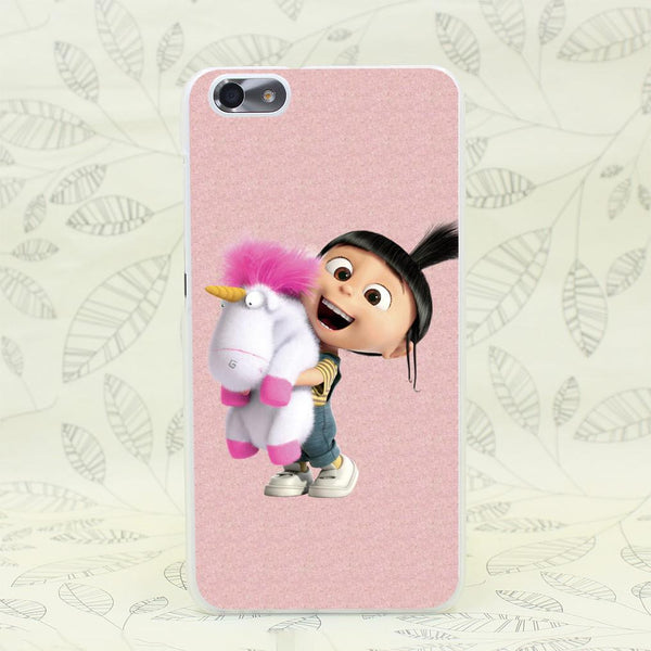 Mr. Fluffy unicorn Despicable me Case for Huawei, , Unicorn Rhapsody, unicorn products, unicorn stuff