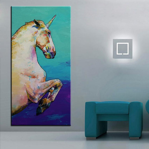 Mein Freund Wall Decor, , Unicorn Rhapsody, unicorn products, unicorn stuff