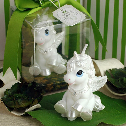 Pegasus Candle, , Unicorn Rhapsody, unicorn products, unicorn stuff
