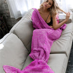 Mermaid Blanket, , Unicorn Rhapsody, unicorn products, unicorn stuff