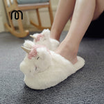 Really Cute and Soft Unicorn plus Other Animal Design Slippers, , Unicorn Rhapsody, unicorn products, unicorn stuff
