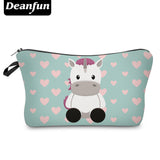 Unicorn Makeup Bag with a Crazy 16 Options!, , Unicorn Rhapsody, unicorn products, unicorn stuff