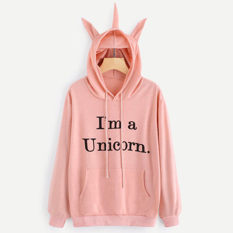 Im a Unicorn Hoodie, , Unicorn Rhapsody, unicorn products, unicorn stuff