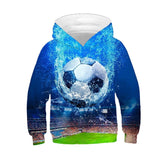 New 2019 Children Fashion Dab Anime Hoodies Boys Girls Funny Sweatshirts Dabbing Unicorn Colorful Galaxy Kids Pullovers Tops, , Unicorn Rhapsody, unicorn products, unicorn stuff