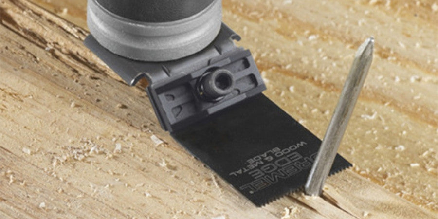 Best Oscillating Multi Tool Blades for Cutting Stone, Tile, Brick, Grout and More