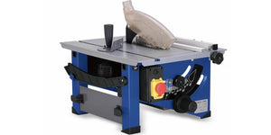 5 Best Mini Table Saws Weekend Builders