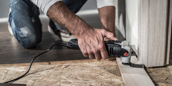 Tips To Use Your Oscillating Tool More Effectively