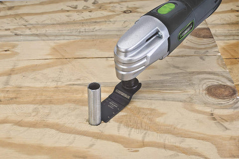 Genesis GMT15A Oscillating Multi-Tool