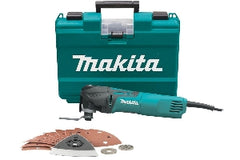 Makita TM3010CX1 Multi Tool with Tool-less Blade Change