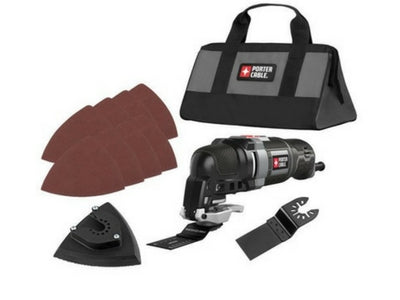 Porter Cable Oscillating Tool Reviews
